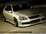 Feature car: Aris Altezza
