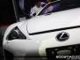 Lanzamiento - Lexus LFA