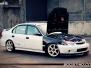 Honda Civic Vi-RS - All Carbon