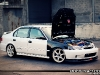 Honda Civic Vi-RS - All Carbon