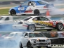 Round 2 - Serie Dominicana de Drift 2013