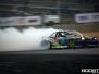 Formula Drift - Round 2 Atlanta 2013