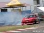 Round 1 - Serie Dominicana de Drift 2014