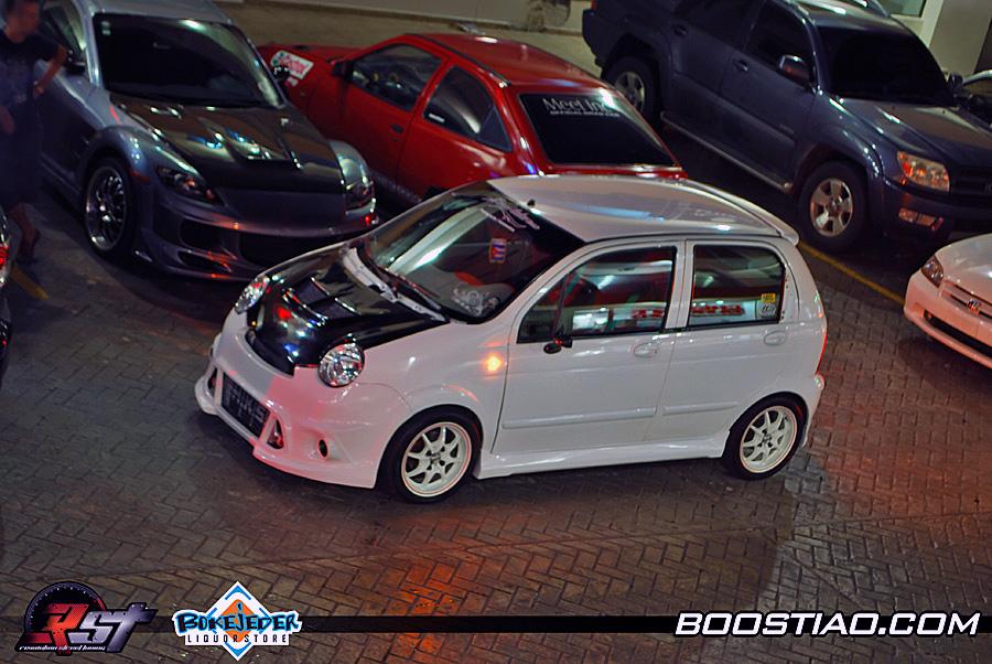 El Vehiculo Que Mas Evoluciono En El 2009