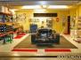 Shelby Cobra - Kit Car - de Pedro Redondo