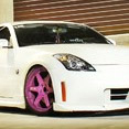 FOTOS>> LADII Z – NISMO 350Z