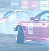 VIDEO>> ROUND 3 – SERIE DOMINICANA DE DRIFT!