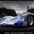 VIDEO>> MOTORHEAD: GROUP C PORSCHE 962