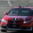 COBERTURA>> PRIMER TEST CIVIC GRAND AM DE LEROUX RACING @ ROAD ATLANTA