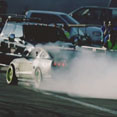 VIDEO>> LA FINAL DE FORMULA DRIFT IRWINDALE 2012