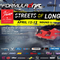 VIDEO>> FORMULA DRIFT LONG BEACH 2013 PROMO