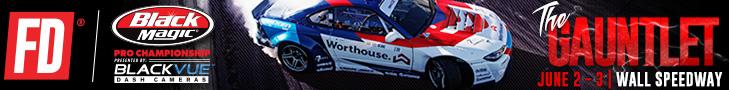 Formula Drift NEW JERSEY 2017